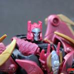RF-016C Crimson Faust