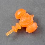 RW-016 Leo Magnum Hammer – Orange