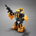 RF-008R Hub Scout – RTS Orange