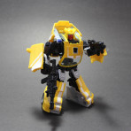 RF-008Y Hub Scout – Yellow