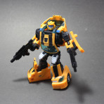 RF-009R Bump Scout – RTS Orange