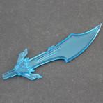 RW-017 Blackguard Slasher – Blue