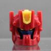 RFX-009R – Iron Magnum – Red Sentinel Edition
