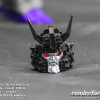 RF-017 Road Shogun – Angry Face – Light Piped Eyes