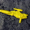 RW-010Y Maestro Blaster – Metallic Yellow