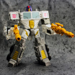 RF-020X Thunder Struck Upgrade Kit – Convention Deluxe Edition