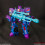 RW-021T The Eliminator – G2 Turquoise