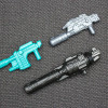 RW Combaticon Weapons 3 Pack – Brawl, Vortex, Swindle
