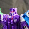 RF-022 Tailclonus – Purple