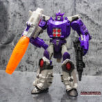 RF-024T Mad Emperor Upgrade Kit – Titans Return Version