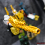 RW-035G Commando Ordnance – Gold